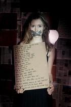 Wenn Worte meine Sprache wären.. - 2011