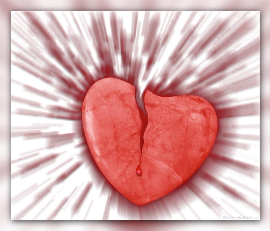 Wenn's-einem-das-Herz-zerreißt