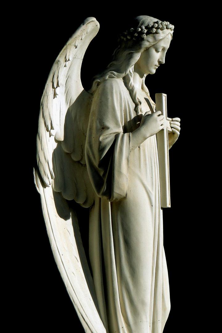 Engel Sucht