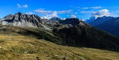 Wer findet das Matterhorn?