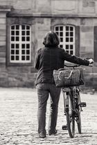 Wer sein Rad liebt ...