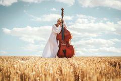 Wer seine Träume gefunden hat, spielt die eigene Melodie des Lebens...