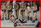 Wer sind die echten Ghostbusters?