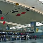 - wer vom JFK Airport abfliegt ...