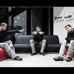 Wer War's [reload]