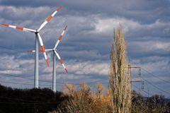 wer Wind säht wird Strom ernten