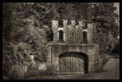 Wer wohnt schon in einem Schloss?