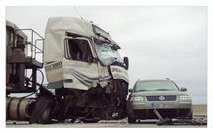 Wer zweifelt da noch an der Qualität von VW?