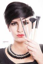 Werbefoto: Bianca Humer - Make up Artist
