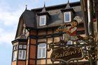 Werbung in Wernigerode