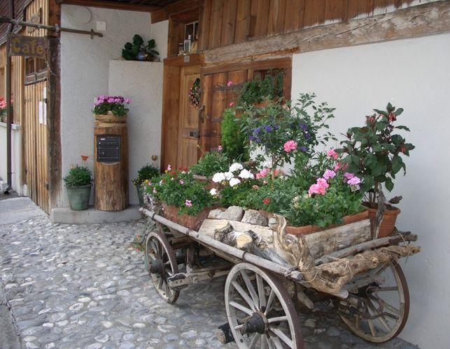 Werdenberg, Kanton St. Gallen