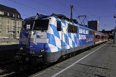Werdenfels Express