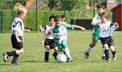 Werder Bremen gewinnt 6:0