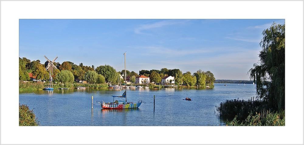 Werder (Havel)