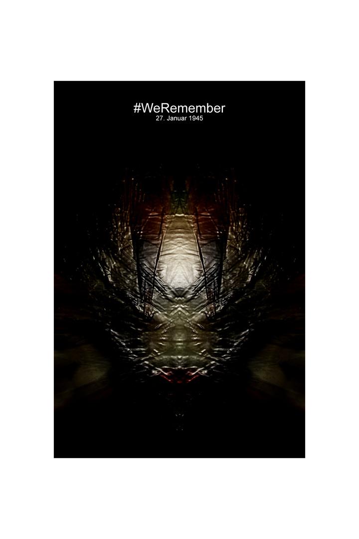 #WeRemember1945
