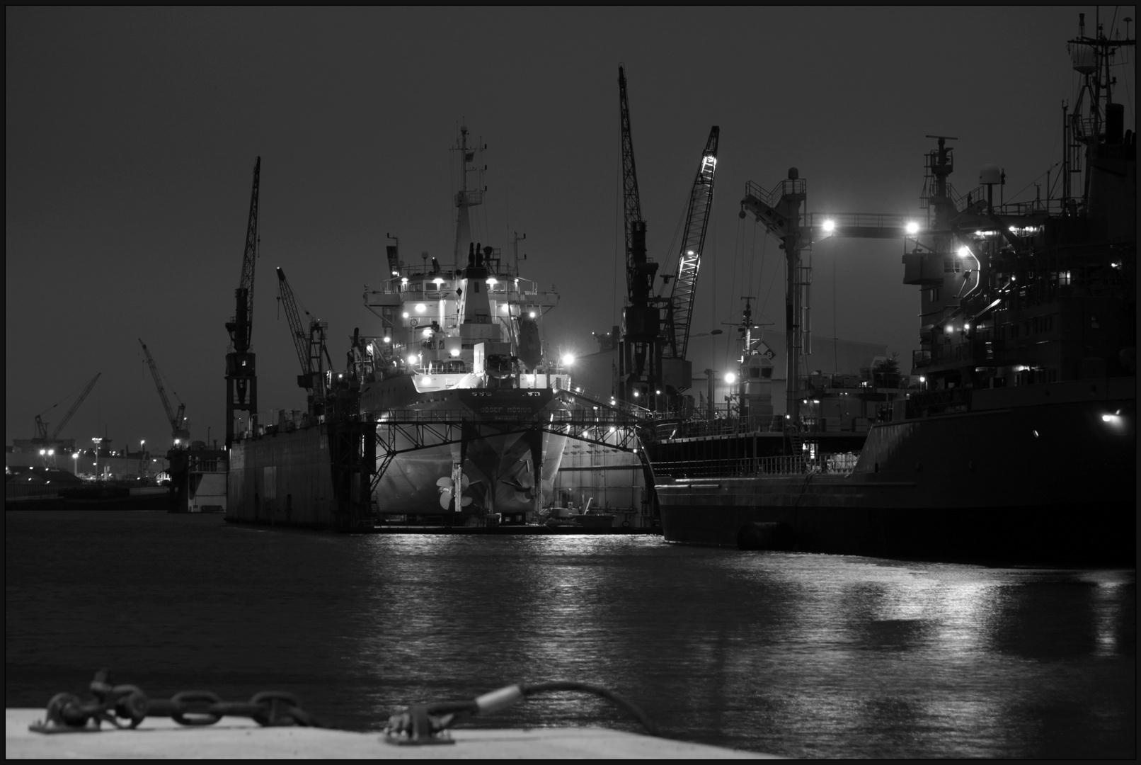 Werft Deutschland
