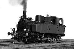 Historische Bahn