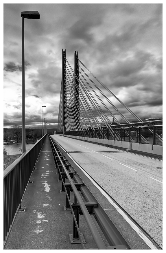 Werksbrücke West 2 (HDR)