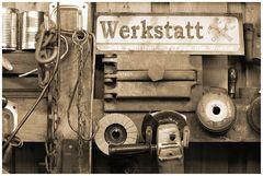 Werkstatt # 9341