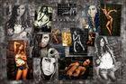 Werkstatt Collage