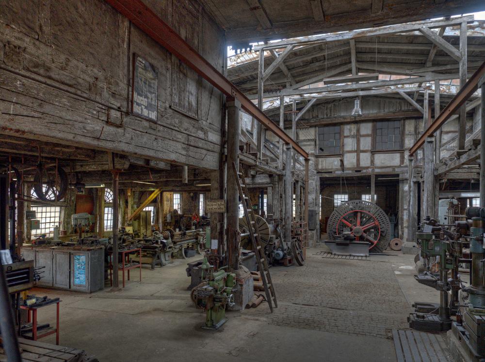 Werkstatt Königshütte