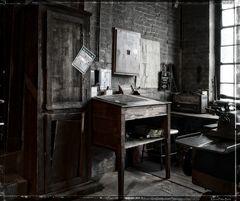 Werkstatt Office