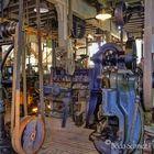 Werkzeuge am Riemenantrieb