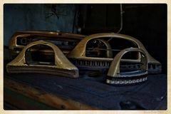 Werkzeuge eines Webers