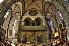 Werl ........ Propsteikirche