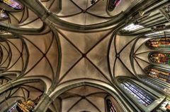 Werl ...... Propsteikirche