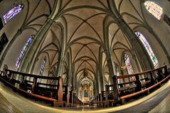 Werl ..... Propsteikirche