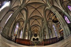 Werl .... Propsteikirche