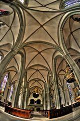 Werl ....... Propsteikirche