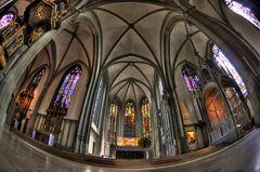 Werl ... Propsteikirche