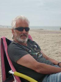 Werner Bluhm
