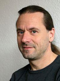 Werner Buschfeld