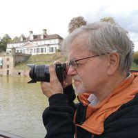 Werner Frohns