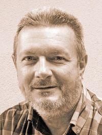 Werner Heumader