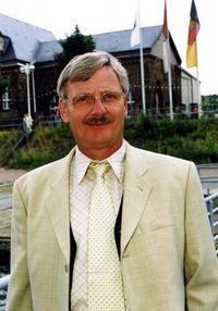 Werner Kastens