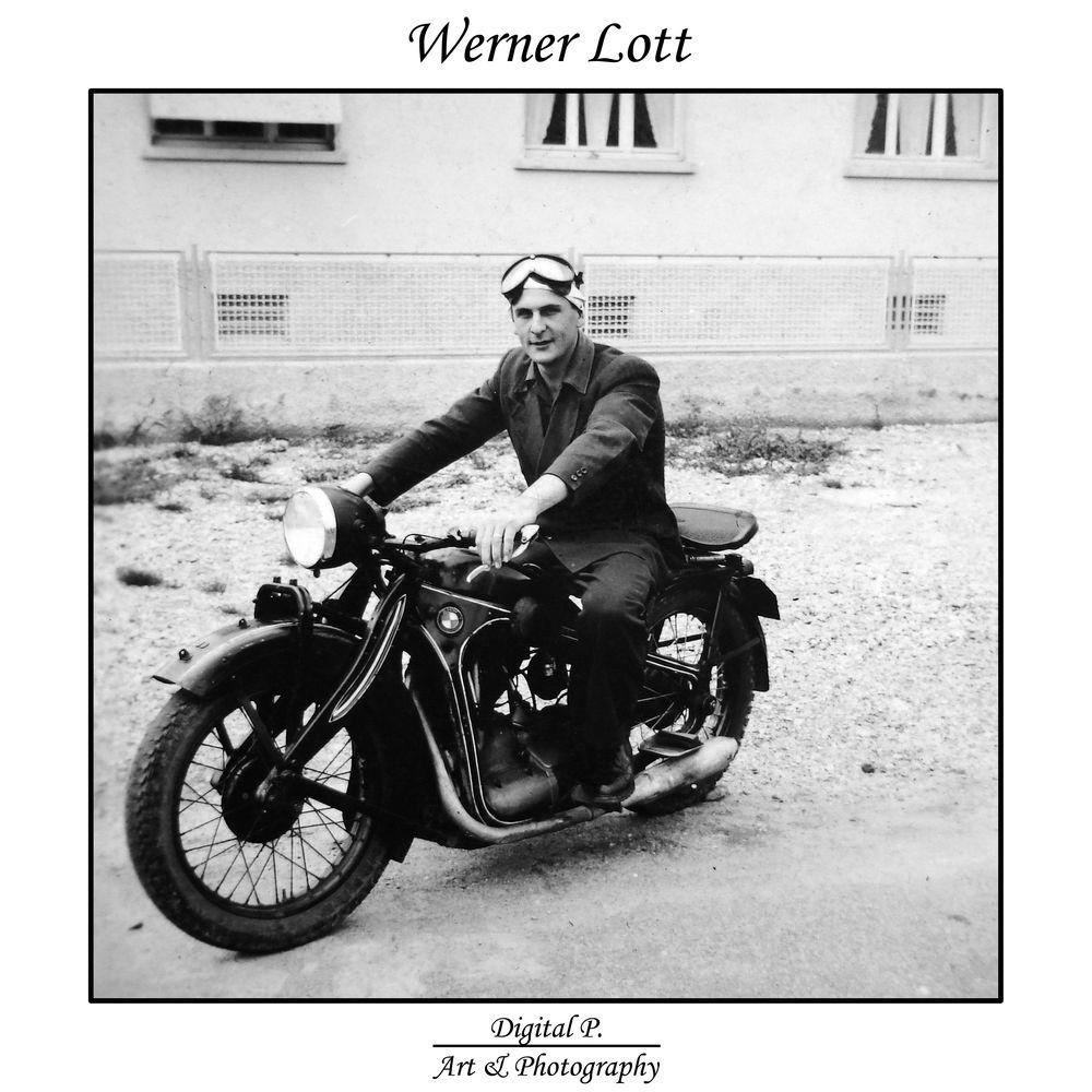 Werner Lott