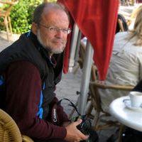 Werner Stuiber