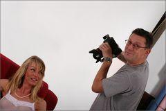 Werner und Yvonne