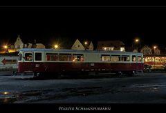 """Wernigerode """" Harzer Schmalspurbahn, bitte Einsteigen...."""""""