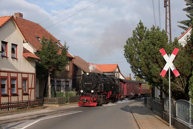 Wernigerode Kirchstraße