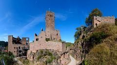 Wertheim Burg 1