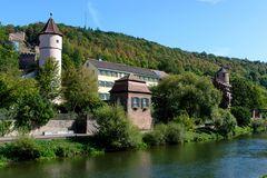 Wertheim Tauberseite 1