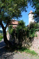 Wertheim Tauberseite 2