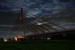 Wesel Niederrheinbrücke