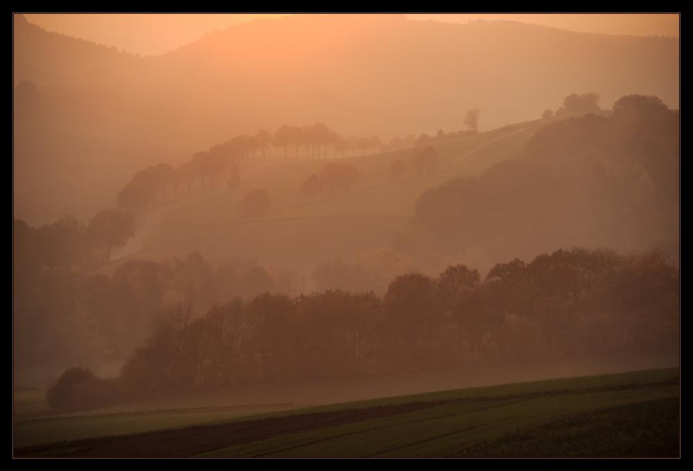 Weser... Berg... Traum... Land...
