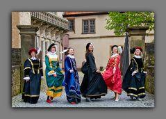 Weser - Renaissance Mode Op. 1